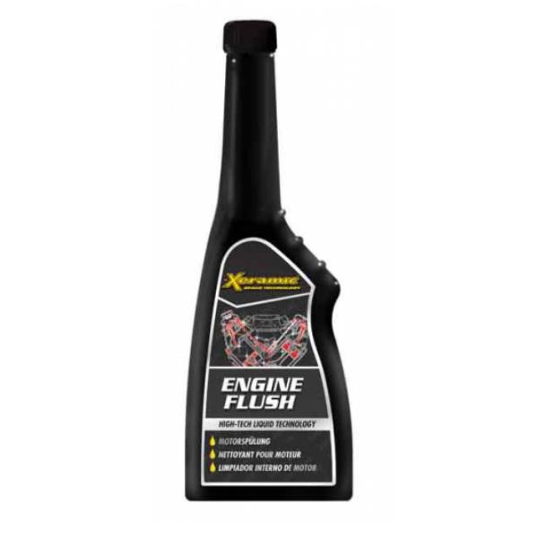 Xeramic Moto Engine Flush