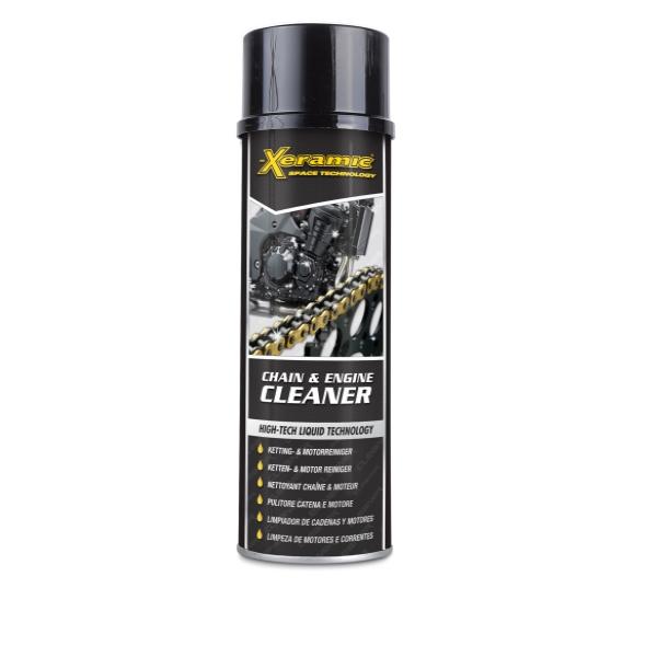 Xeramic Chain & Engine Cleaner