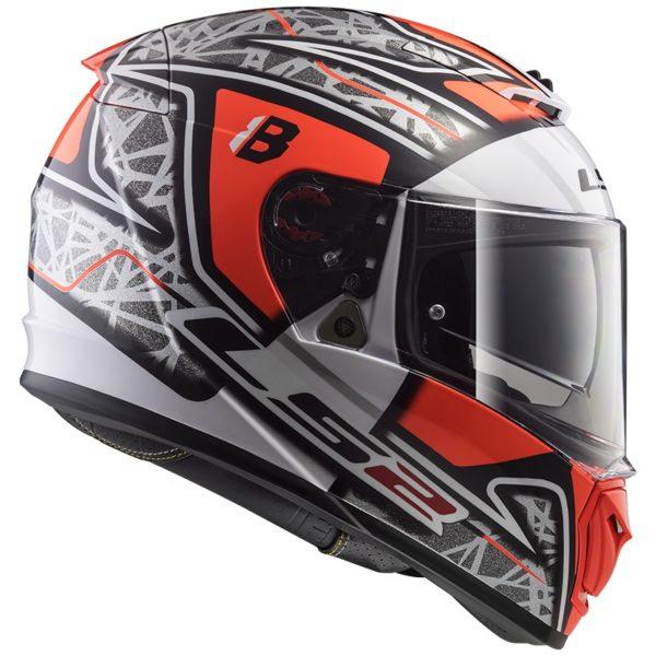 LS2 Breaker Challenge Hector Barbera