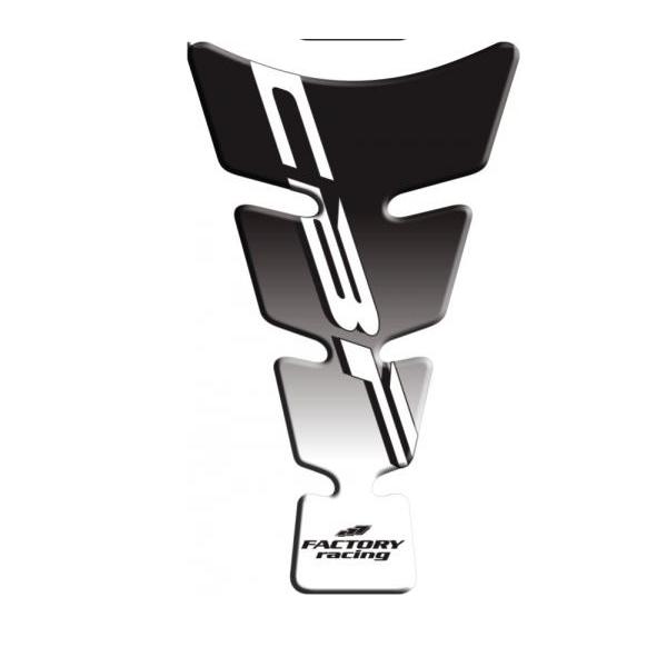 Honda CBF tankpad
