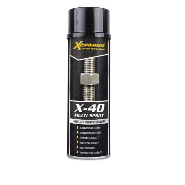Xeramic X40 Ceramic Multi Spray