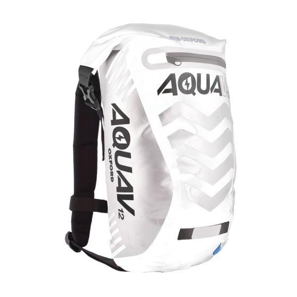 Rugzak Aqua V12 Oxford
