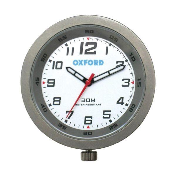 Oxford titanium analoog klokje